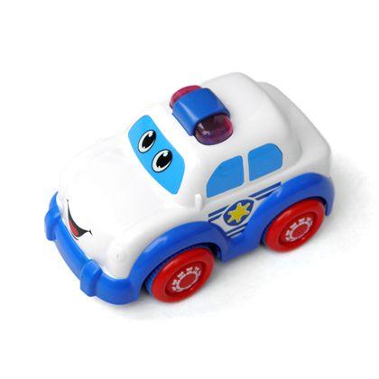 Vehiculo tactil con luz y sonido - 87810164