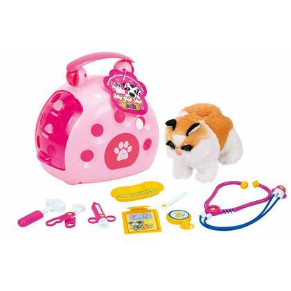 Maletín veterinario con accesorios - 87815355