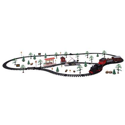 Circuito tren royal express 2 velocidades, 4 sonid - 92908101(1)