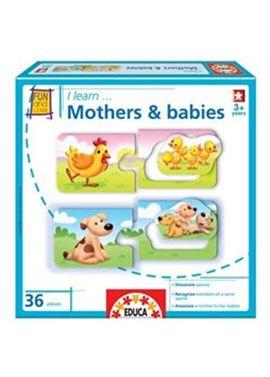 Mother & babies - 04014998