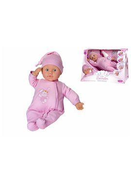 Bebe dormilon 40 cm - 49904005