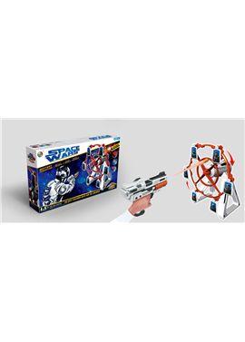 Set de punteria rotatorio c/pistola - 87860011