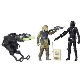 Star wars ro deluxe figura rebel comand pao - 25507259