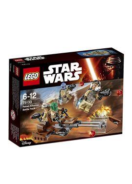 Pack de combate rebelde - 22575133
