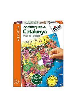 Comarques catalunya 2016 - 09563664
