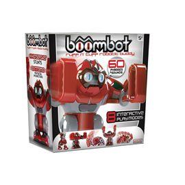 Boombot el robot humanoide - 23400888