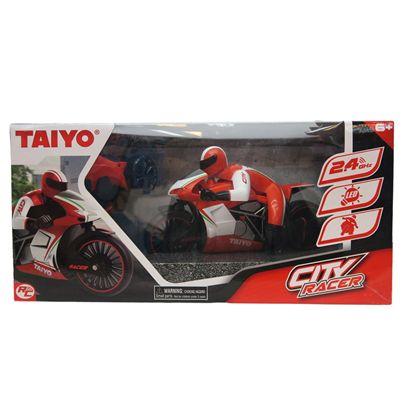 Moto taiyo radio control city racer - 98350001(1)