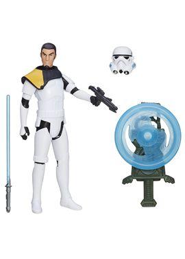 Star wars ro figura kanan jarrus - 25507278