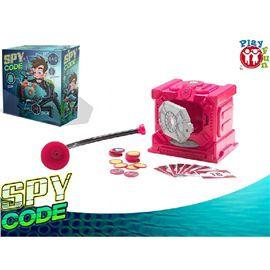 Spy code - 18095267