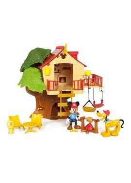 Aventura en la casa del arbol mickey - 18081892