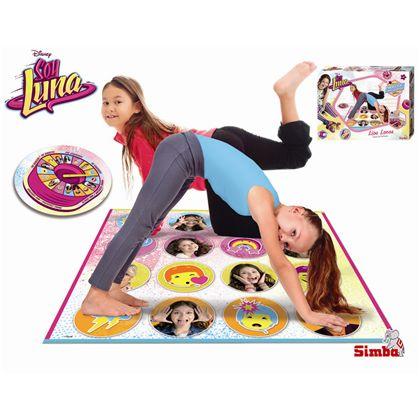 Soy luna juego lios locos - 33310004
