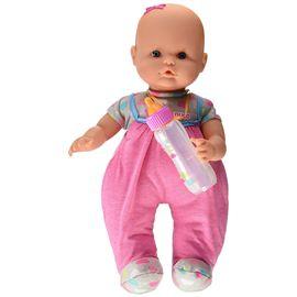 Nenuco con biberon magico color rosa - 13002166