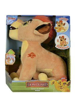 Lion guard peluche interactivo - 33312034