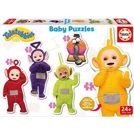 Baby puzzle teletubies - 04017014