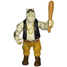 Tortugas movie 2. figura de 28 cm rocksteady - 23488357