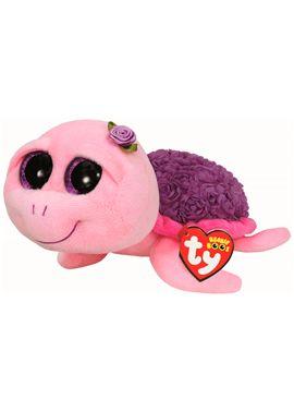 Beanie boos ty pequeño 15 cm. rosie - 20136185