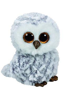 Beanie boos ty pequeño 15 cm. owlette - 20137201