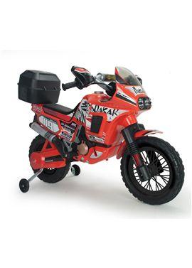 Moto africa twin dakar 6v. - 18500682