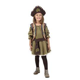 Disfraz pirata t-4 - 57186204