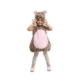 Disfraz hippo peluche niño - 55203436