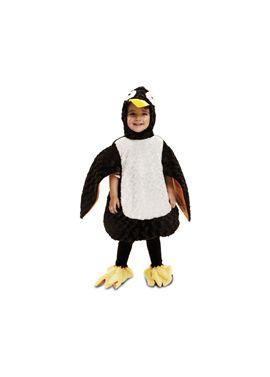 Disfraz pingüino niño - 55202400