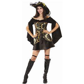 Disfraz pirata mujer - 92799807