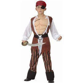 Pirata forzudo - 92787017