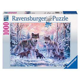 Puzzle 1000 pz lobos - 26919146