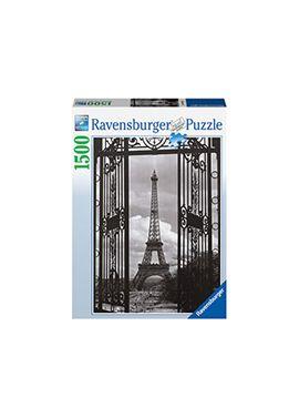 Puzzle 1500 pz paris - 26916394