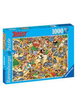 Puzzle 1000 pz asterix b - 26919163