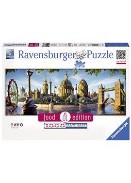 Puzzle 1000 pz skyline de londres - 26915070