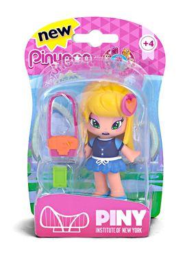 Pinypon piny julia - 13004045