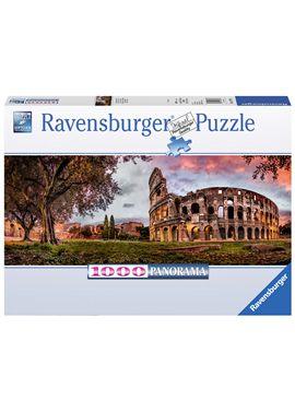Puzzle 1000 pz coliseo al atardecer - 26915077