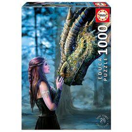 Puzzle 1000 erase una vez - 04017099