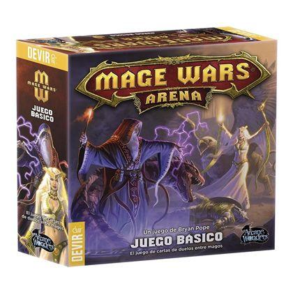 Mage wars arena - 04622371
