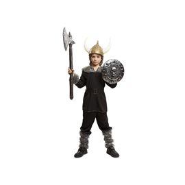 Vikingo salvaje niño - 55203339