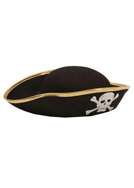 Sombrero pirata niño - 55201596