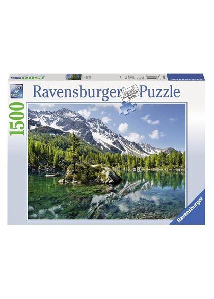 Puzzle 1500 pz la magia de la altitud - 26916282