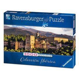 Puzzle 1000 pz granada - 26915073