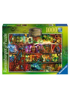 Puzzle 1000 pz aimee steward, voyage - 26919511