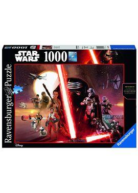 Puzzle 1000 pz star wars - 26919549