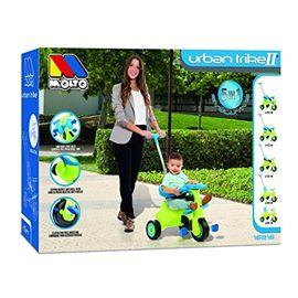 Triciclo con bandeja y palo - 26516216