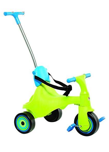 Triciclo con palo y cinturones - 26516217(1)