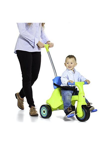 Triciclo con palo y cinturones - 26516217(2)