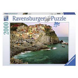 Puzzle 2000 pz cinque terre - 26916615