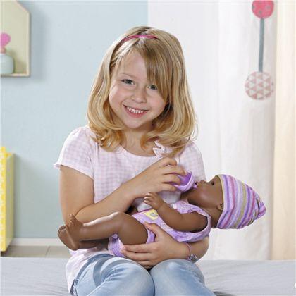 Baby born etnico interactivo - 02522029(2)