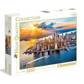 Puzzle 500 new york - 06635038