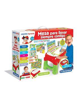 Mesa actividades - 06655137
