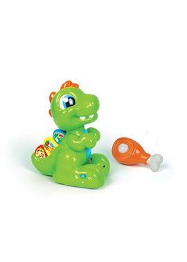 Dientecito el dinosaurio - 06655050