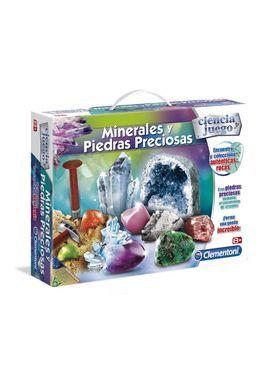 Minerales y piedras preciosas - 06695566